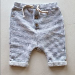 Old Navy Grey Harem Pants 18-24 Months